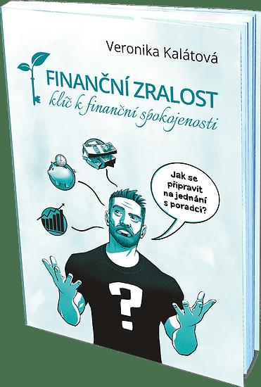 Kniha FZ - transparent